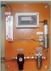 凈化氣微量水在線分析系統 SXM-S