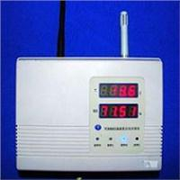 無線溫濕度采集儀 601