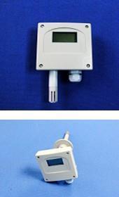 可調節溫濕度變送器 FT412