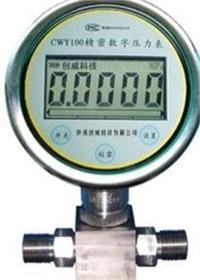 數字差壓壓力表 SWY101
