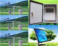 風速、風向監測系統 DS-Y