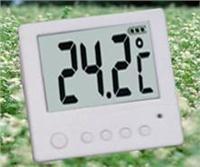 環境溫濕度記錄儀  HWS