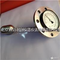側裝表盤式浮球液位計