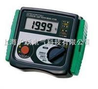 MODEL 4116A/4118A回路电阻测试仪 MODEL 4116A/4118A