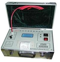 MOA-30KV氧化鋅避雷器測試儀 MOA-30KV