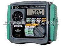 安規測試儀 MODEL6202