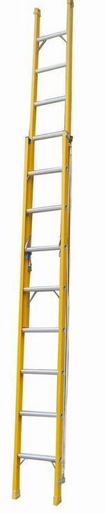 绝缘铝踏步单升梯