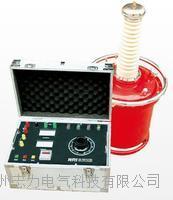 充氣式高壓試驗變壓器