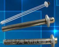 SRM3-220V/1.0KW型管状电加热组件 SRM3-220V/1.0KW型