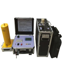 VLF超低頻高壓發生器