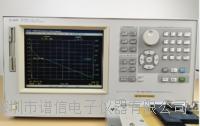 射頻阻抗/材料分析AgilentE4991A 1MHZ-3GHZ