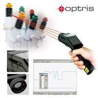 Optris LS紅外測溫儀 Optris LS