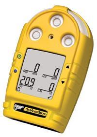 GAMIC-4四合一氣體檢測儀