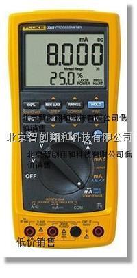 美國FLUKE789萬用表低價銷售 FLUKE789