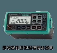 光伏絕緣接地測試儀KEW6024PV KEW6024PV