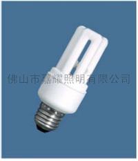 歐司朗節能燈 超值星迷你型14W 3U 14W 3U T3節能燈