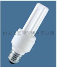 歐司朗 7W/865 標準型節能燈 DULUXSTAR 7W