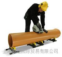 P400 Accu塑料切管机(充电型)