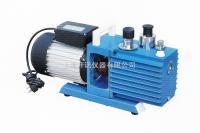 旋片式真空泵/真空抽氣泵 2XZ-C