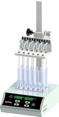 可视氮吹儀--HNK200-1B   k66手机版下载直销