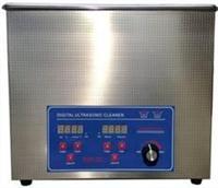 不銹鋼超聲波清洗器|功率可調HN-10AL HN-10AL