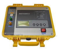 JL-5000V智能絕緣電阻測試儀