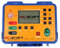 JL2009C高壓絕緣電阻測試儀