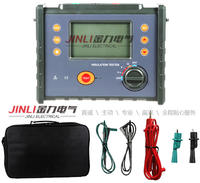 JL2009B數字絕緣電阻測試儀
