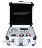 JL2571數字接地電阻測試儀
