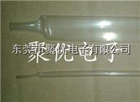 Φ1.6mm Φ2.4mm Φ3.2mm Φ4.8mm黑色KYNAR熱縮管  JYT