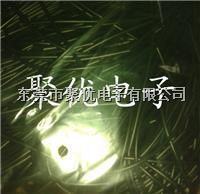 深圳Φ0.8mm Φ1.0mm Φ2.0mm硅膠軟管 JYT