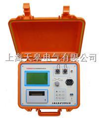 TGDD403氧化鋅避雷器帶電測試儀 TGDD403