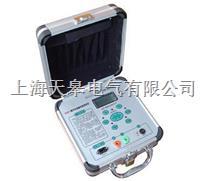 BY2671數字式絕緣電阻測試儀 BY2671