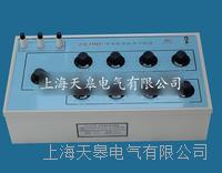 ZX79D+型兆歐表標準電阻器 ZX79D+型