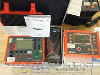 土壤電阻率測試儀|防雷檢測儀器設備 TG3010E