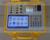 JL4003全自动有源电容电感测试仪