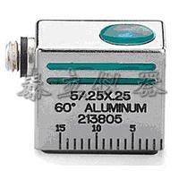 美國奧林巴斯定制楔塊探頭 AM4R-8X9-C45