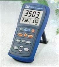 臺灣泰仕二氧化碳分析儀 TES-1370A