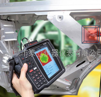 德國VOGT超聲波相控陣點焊檢測儀