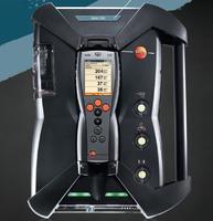 德國德圖煙氣分析儀 testo350