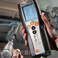 德國德圖工業煙氣分析儀 testo 340?