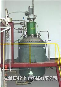 加氫反應釜 GS系列加氫反應釜,GSH系列加氫反應釜