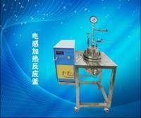 高壓熔煉反應釜