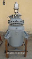 SLP210高壓多功能反應釜