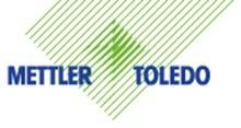 瑞士METTLER TOLEDO