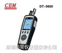 DT-9880M華盛昌環境測試儀 DT-9881M環境空氣粉塵檢測儀 DT-9880M