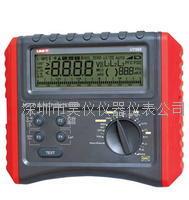 UNI-T優利德UT591電氣綜合測試儀UT592? UNI-T優利德UT591