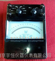 全新哈尔滨D64-W单相低功率因数功率表COSφ=0.2 0.5级