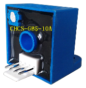 CHCS-GB5单电源霍尔电流传感器 CHCS-GB5