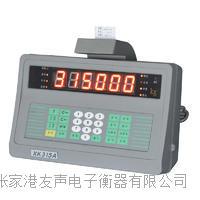 地磅稱重儀表 XK315A6P
